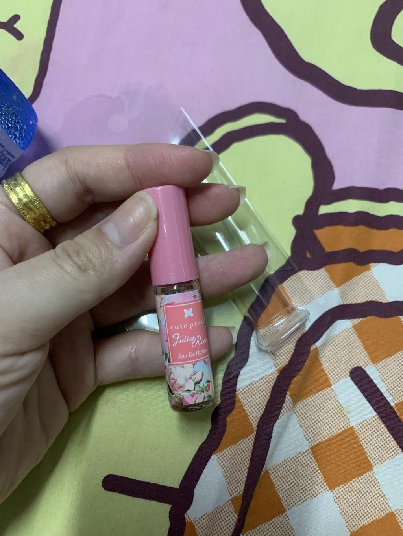 Cute Press Juliet Rose Eau De Perfume รีวิว