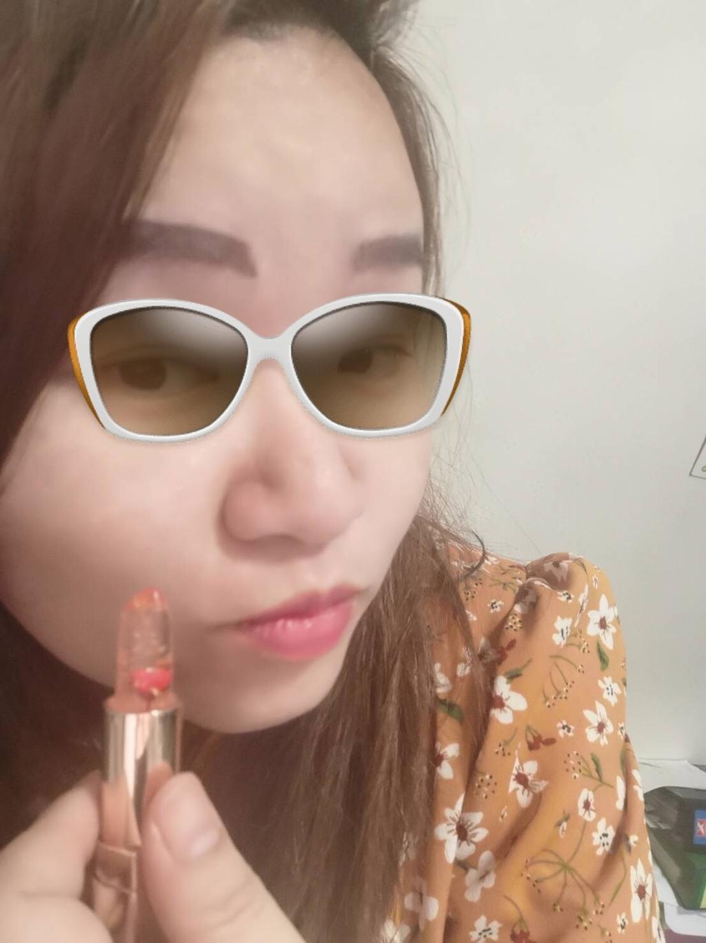 Kailijumei Lipstick ลิปสติก ลิปบำรุง เนื้อเยลลี่  รีวิว