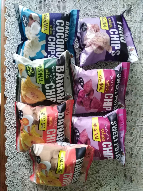 BABOON BITE บาบูน ไบท์ ขนมเพื่อสุขภาพ รีวิว