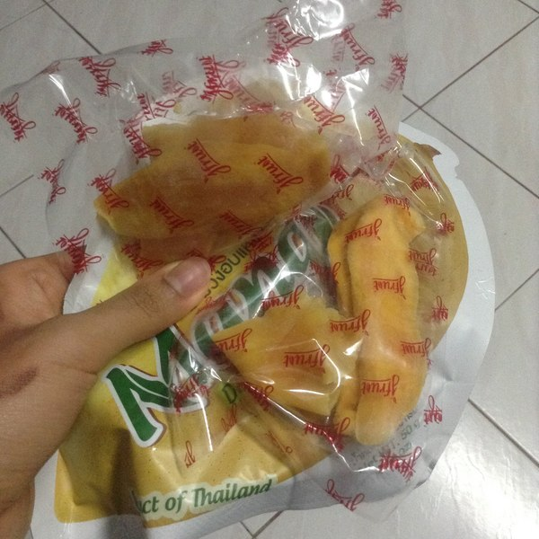 JFruit Mango Dehydrated
