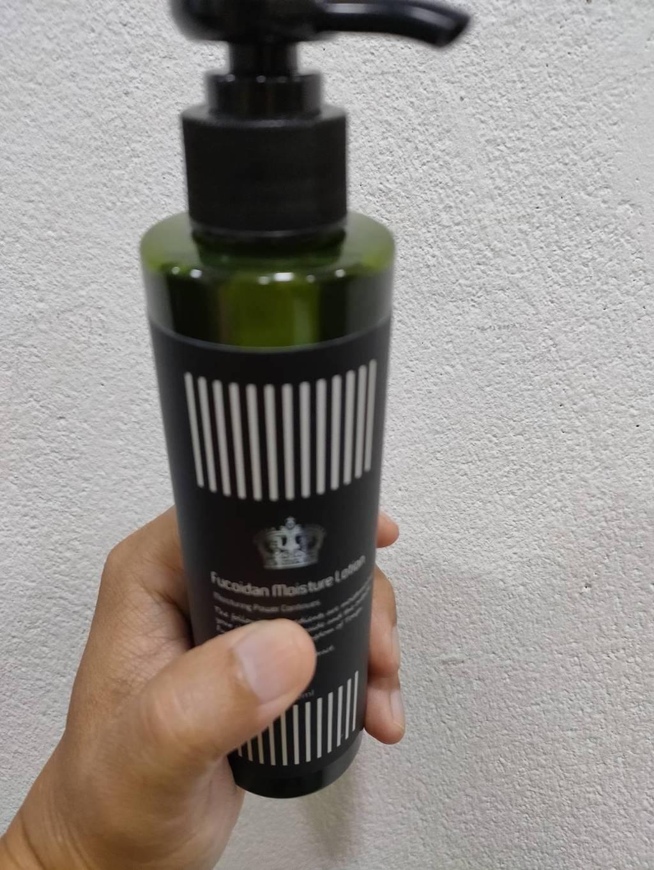 Fucoidan Moisture Lotion 200 ml.  รีวิว