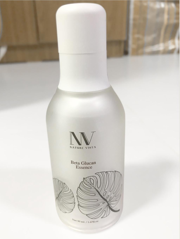 Nature Vista Beta Glucan Essence น้ำตบ ผิวใส