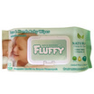 Fluffy Soft and Soothing ทิชชูเปียก รีวิว