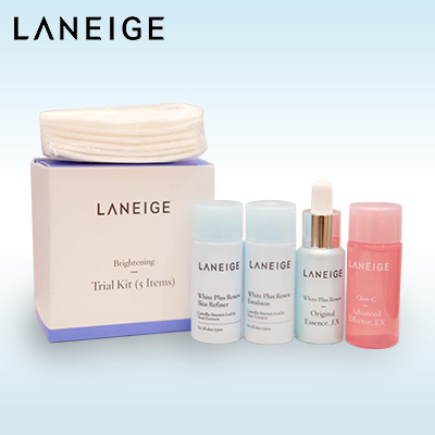 Laneige Brightening Trial Kit