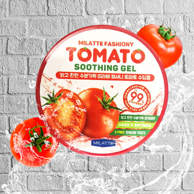 Millate Tomato Soothing Gel