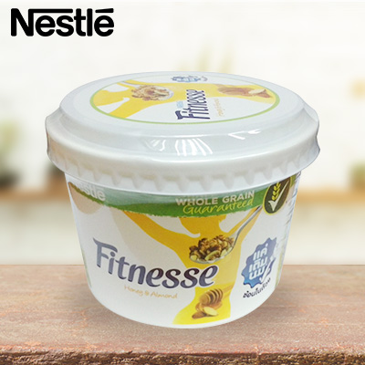 Nestle Fitnesse Honey and Almond Cereal