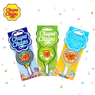 Chupa Chups Car Air Freshener
