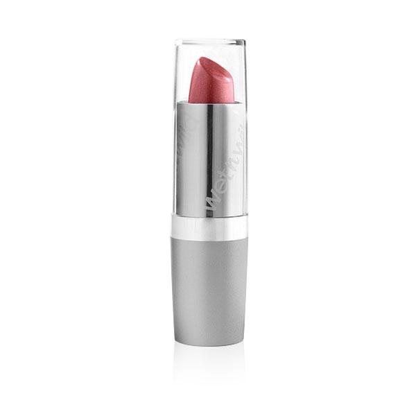 Silk Finish Lipstick [Sunset Peach]