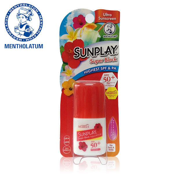 Sunplay super block