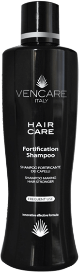 Vencare Fortification Shampoo รีวิว